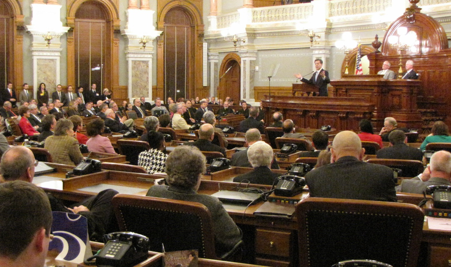 2012 State of the State