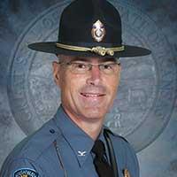 Colonel Mark Bruce