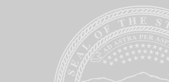 cropped image of the Great Seal of the State of Kansas