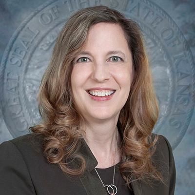 Secretary Susan Mosier to depart KDHE