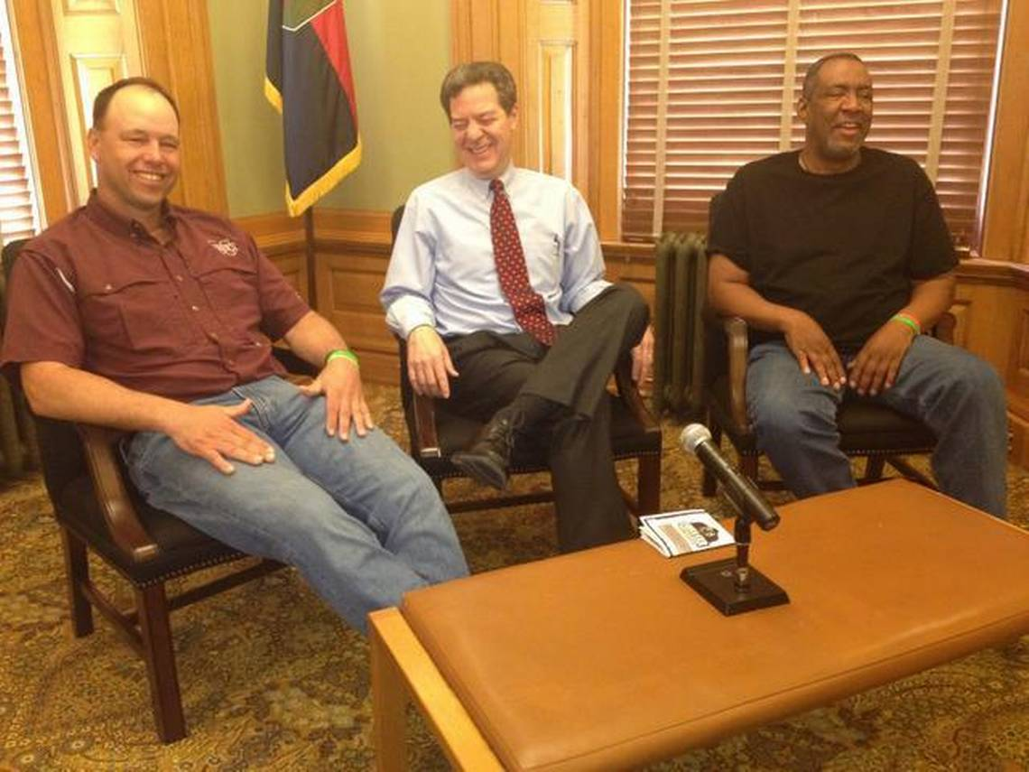 Governor Brownback issues statement on passing of Gil Alexander