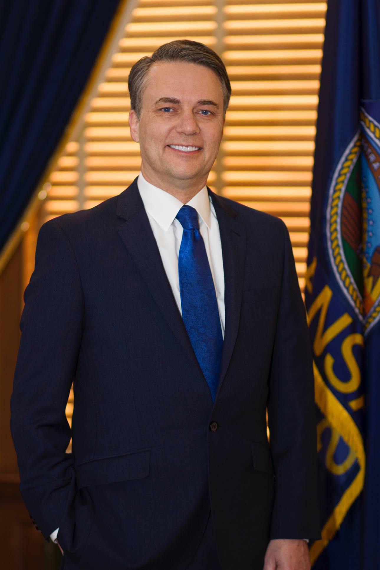 Gov. Jeff Colyer, M.D.