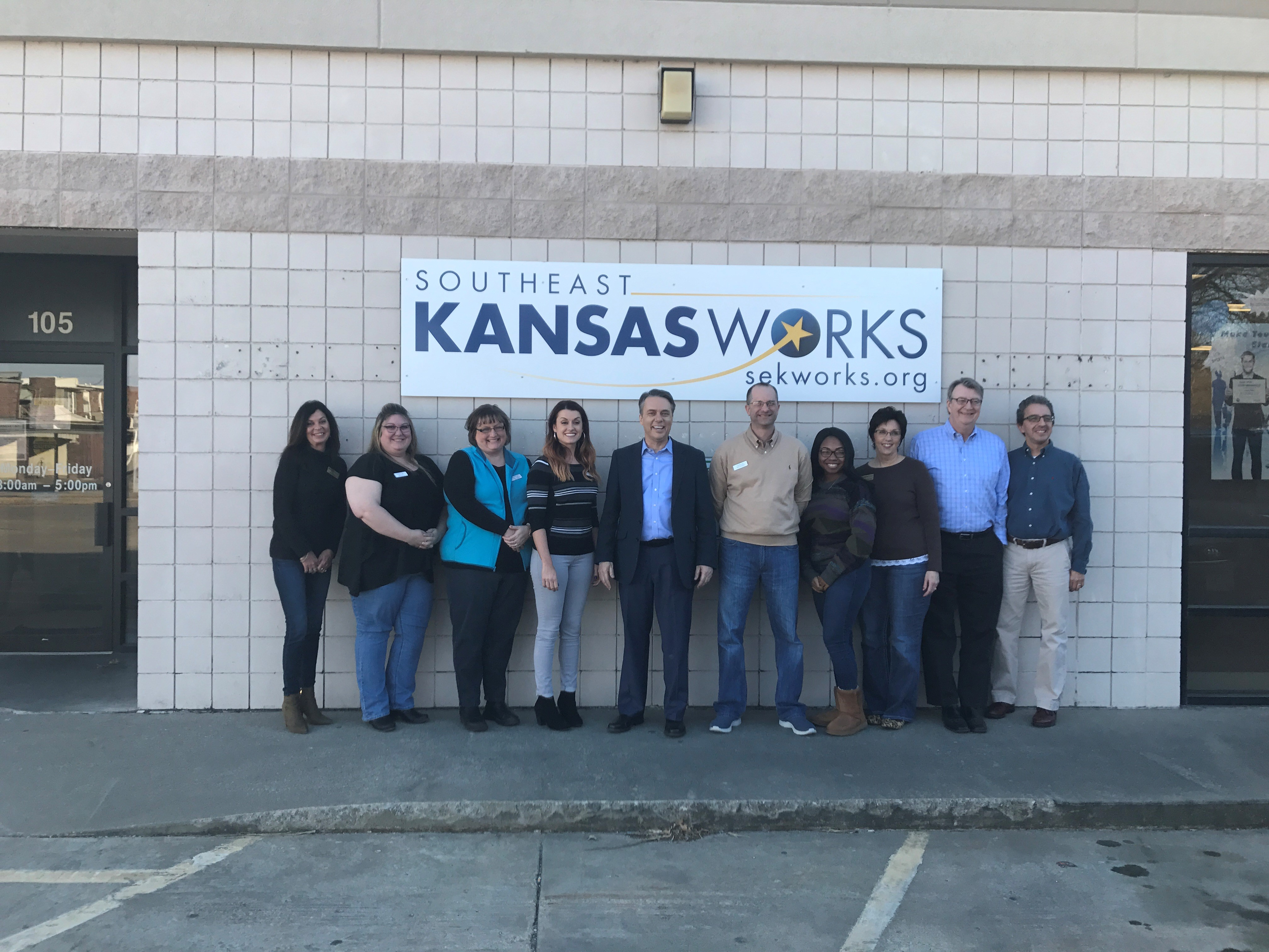 "State of Kansas Launches ""My (Re)Employment Plan"" Workforce Program to Improve Services for Job Seekers"