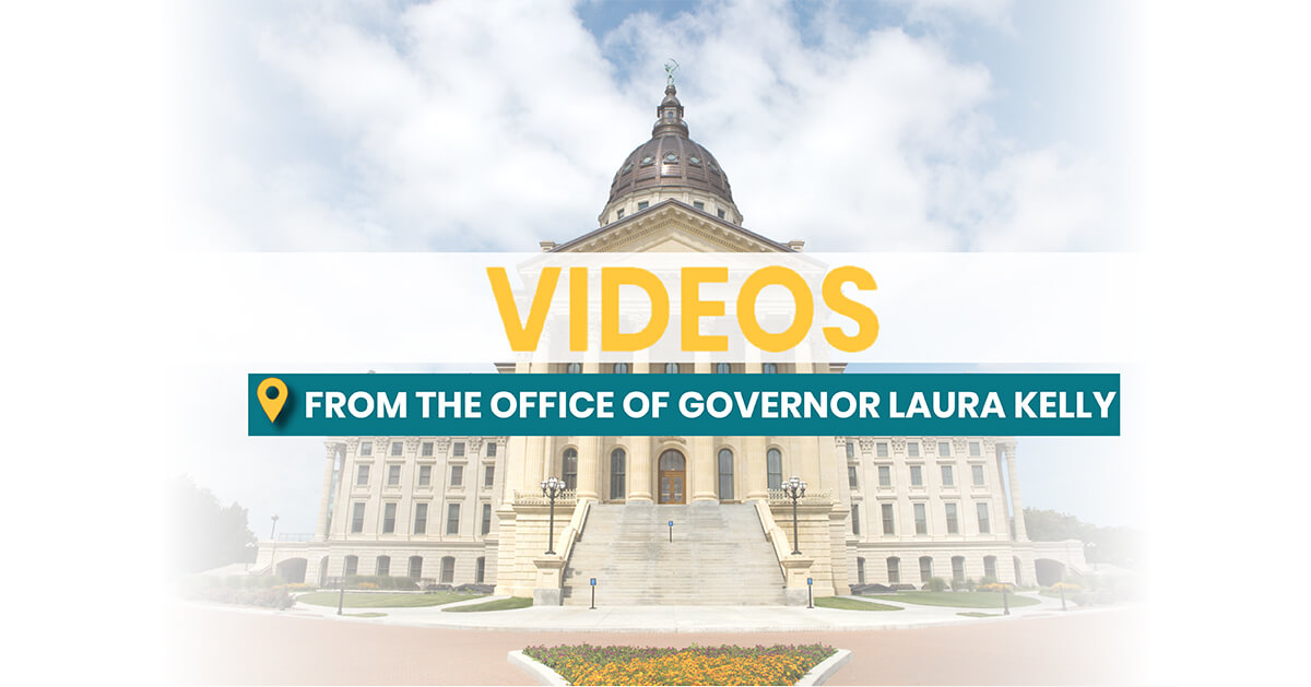 Kansan to Kansan: Thank you to our state employees